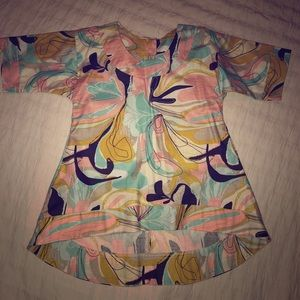 Girls Hannah Kate tunic